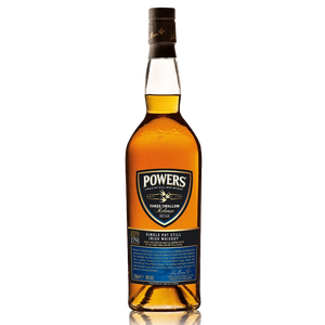 Load image into Gallery viewer, POWERS THREE SWALLOW IRISH WHISKEY