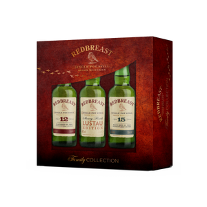 REDBREAST TRINITY COLLECTION