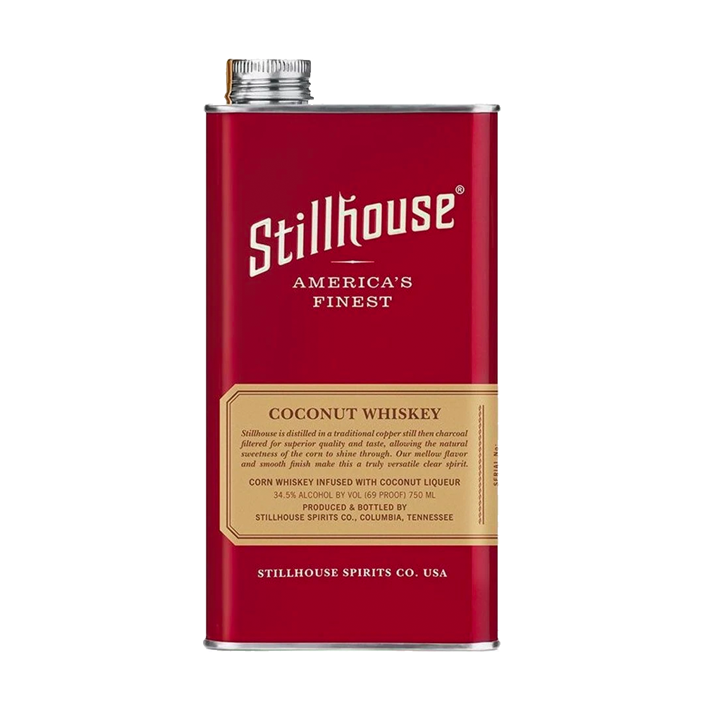 STILLHOUSE COCONUT WHISKEY (5405309894810)