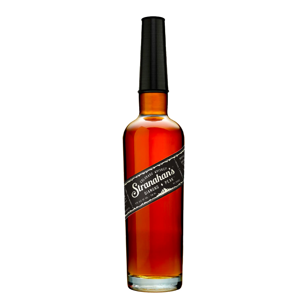 STRANAHAN'S DIAMOND PEAK WHISKEY (5405248159898)