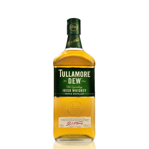 Load image into Gallery viewer, TULLAMORE D.E.W. IRISH WHISKEY 375ML