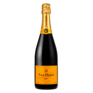 Load image into Gallery viewer, VEUVE CLICQUOT YELLOW LABEL BRUT CHAMPAGNE