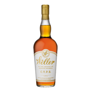 WL WELLER C.Y.P.B. KENTUCKY BOURBON
