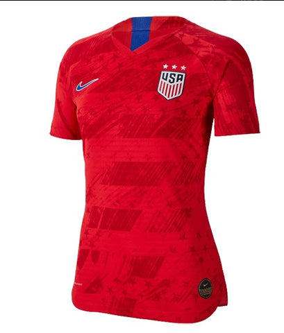 2019 Women's World Cup USA Nike National Team Away Jersey