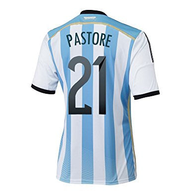 Pastore Argentina Jersey