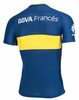 Boca Juniors Home Jersey - La Vinotinto Shop