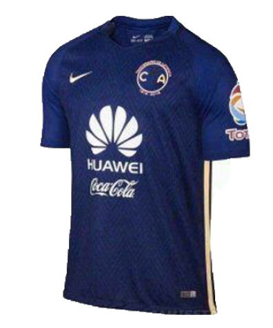 Club America Away Jersey - La Vinotinto Shop
