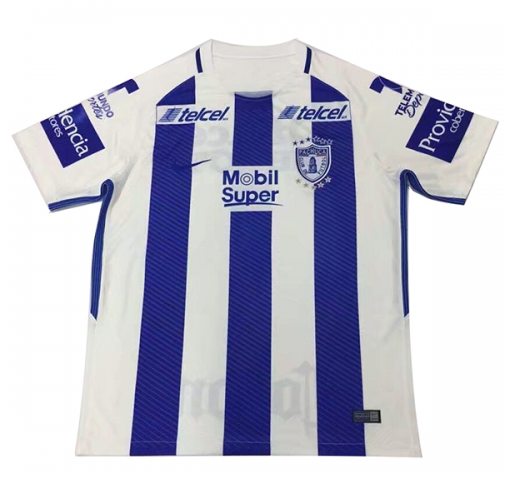 Club Pachuca FC Home Jersey - La Vinotinto Shop