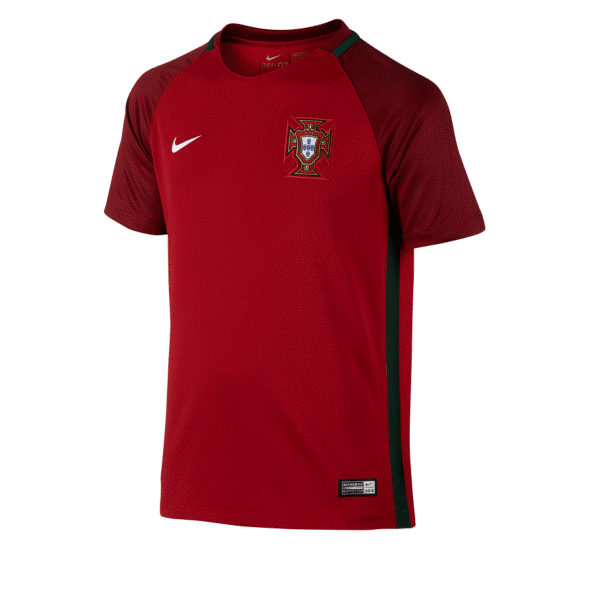 Personalize your Portugal National Team Jersey