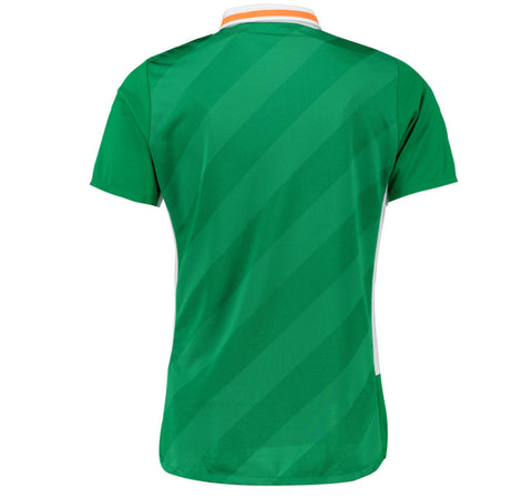 Personalize Your Republic of Ireland Home Jersey