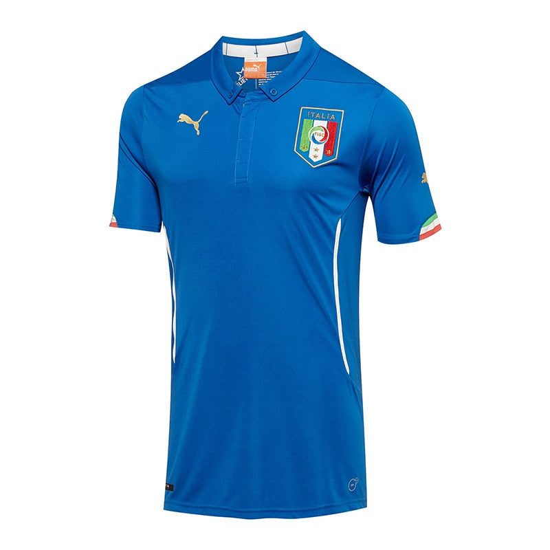 Personalize Your Italy National Team Jersey - La Vinotinto Shop