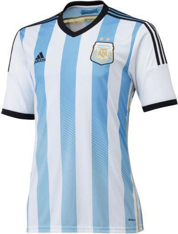 Personalize Your Argentina National Team Jersey