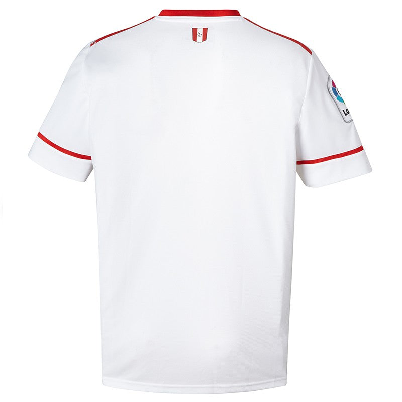 Personalize Your Sevilla FC Jersey - La Vinotinto Shop