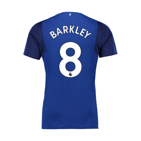 Everton FC Barkley Jersey