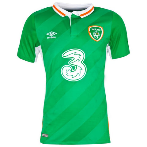 Republic of Ireland Home Jersey