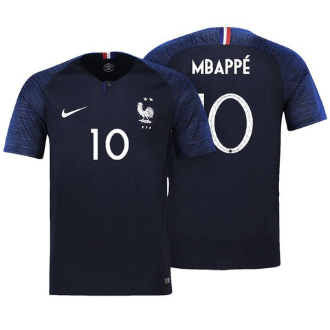 new concept d975c 5a2bf France National Team Jerseys