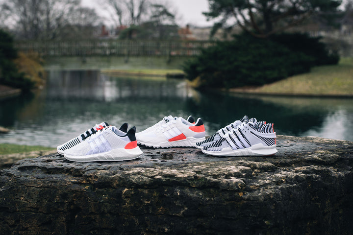 The adidas EQT Support Series