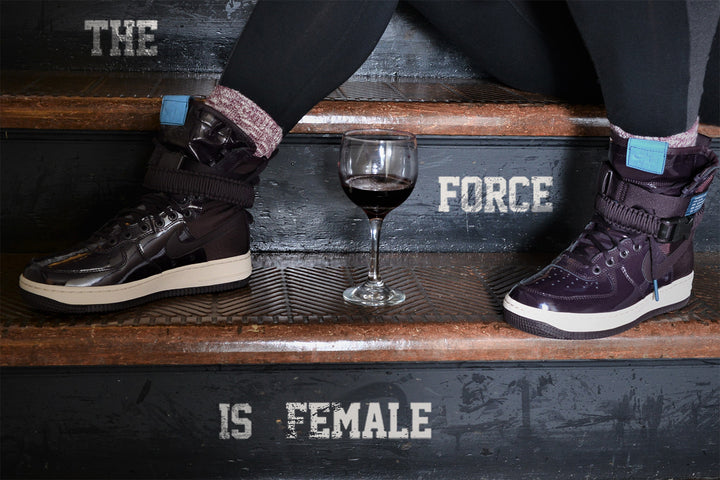 The Force is Female - Ladies Night