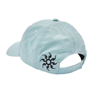 Load image into Gallery viewer, Pleasures Destiny Nylon Cap 'Light Blue'