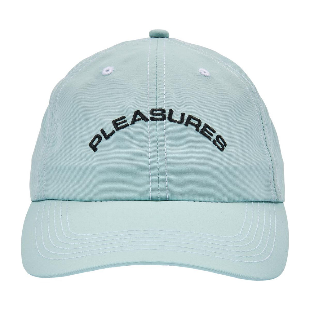 Pleasures Destiny Nylon Cap 'Light Blue'