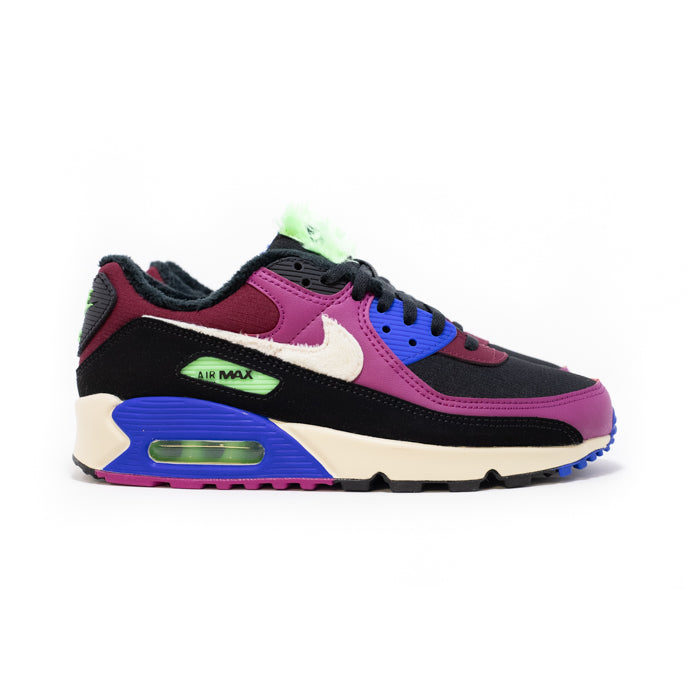 Womens Nike Air Max 90 Premium 'Cactus Flower'
