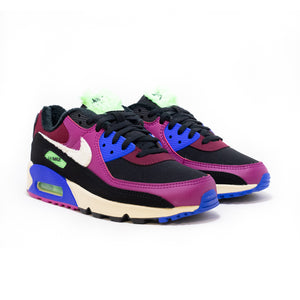 Load image into Gallery viewer, Womens Nike Air Max 90 Premium 'Cactus Flower'