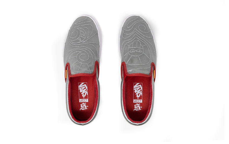 Vans x Sole Classics Classic Slip-On LX