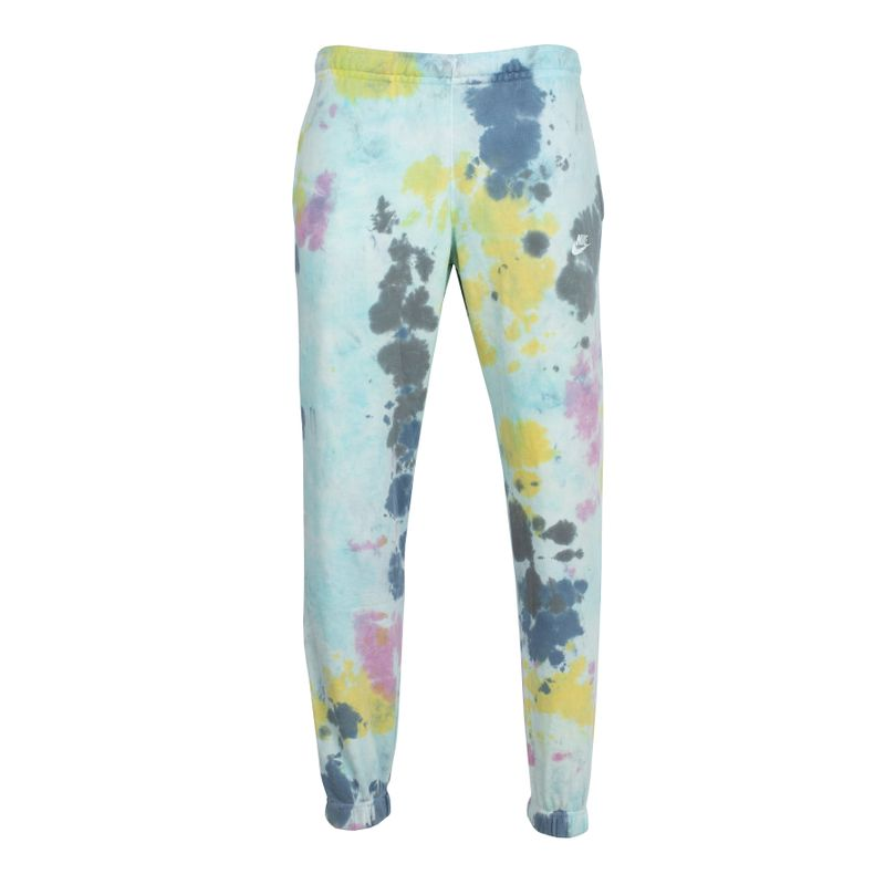 Nike NSW Club Fleece Pants 'Tie Dye'