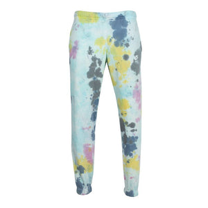 Load image into Gallery viewer, Nike NSW Club Fleece Pants 'Tie Dye'