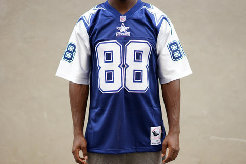 Mitchell & Ness Michael Irvin Cowboys Jersey