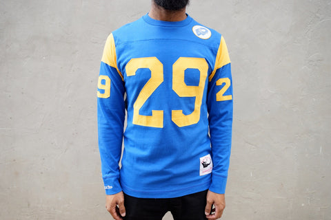"Mitchell & Ness ""Eric Dickerson"" Longsleeve"