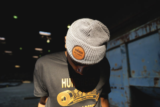 The Hundreds x Sole Classics Youngstown Beanie