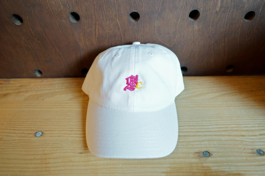 SC Logo Dad Hat
