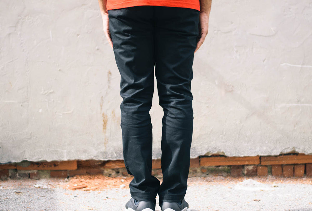 Load image into Gallery viewer, Sole Classics Commuter Chino Pants