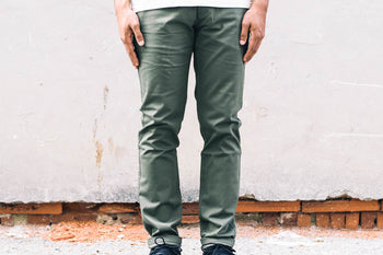 Sole Classics Commuter Chino Pants
