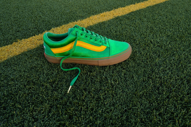 "Vans Vault x Sole Classics Old Skool LX ""Lucky 13"""