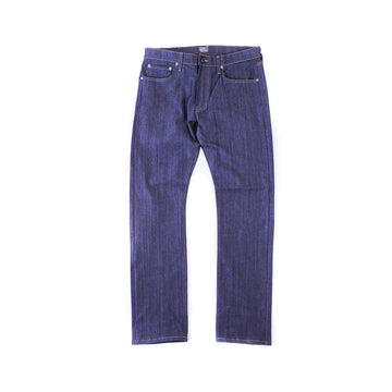 Kennedy Denim Co Standard Raw Denim 'Indigo'