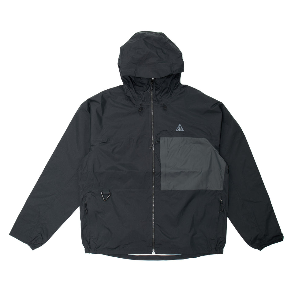 Nike ACG Tuff Nuggets Jacket 'Black'