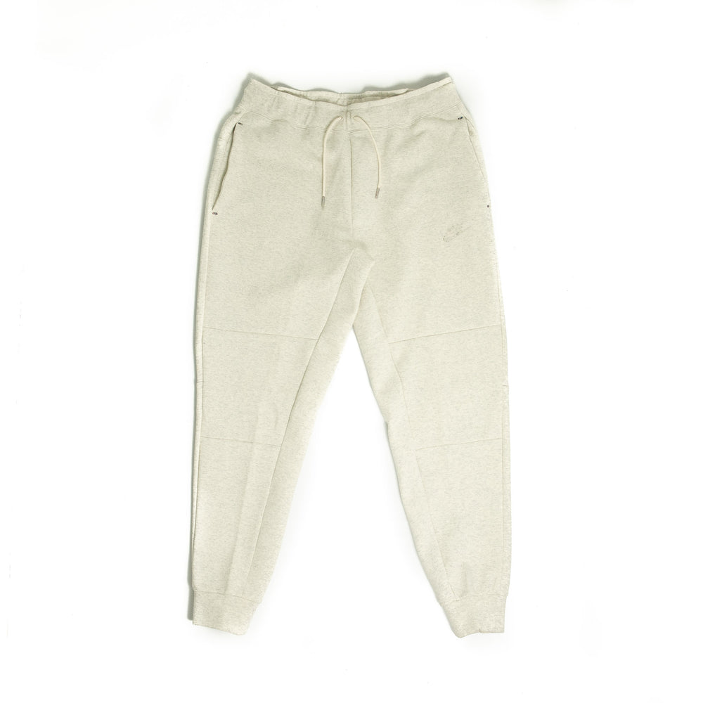 Nike Grind Tech Fleece Pant 'Heather White'