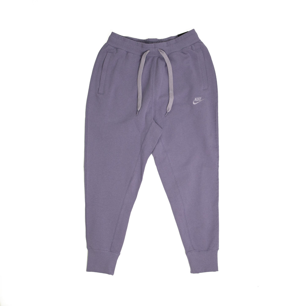 Nike Sportswear French Terry Sweatpants 'Violet Haze'
