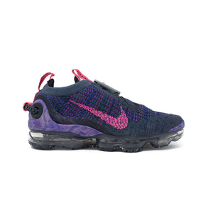 Load image into Gallery viewer, Women's Nike Air Vapormax 2020 Flyknit 'Dark Raisin'