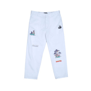 Load image into Gallery viewer, Jungles JUNGLES x XLARGE 91' Workwear Pants