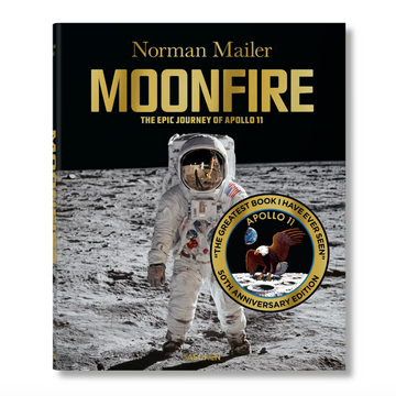 Norman Mailer: MoonFire (50th Anniversary Edition)
