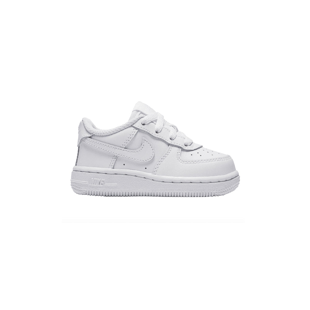 Nike Air Force 1 Toddler 'White'