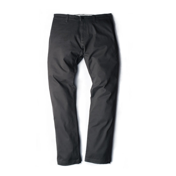 Kennedy Denim The New Surplus Chino 'Gunmetal Charcoal'