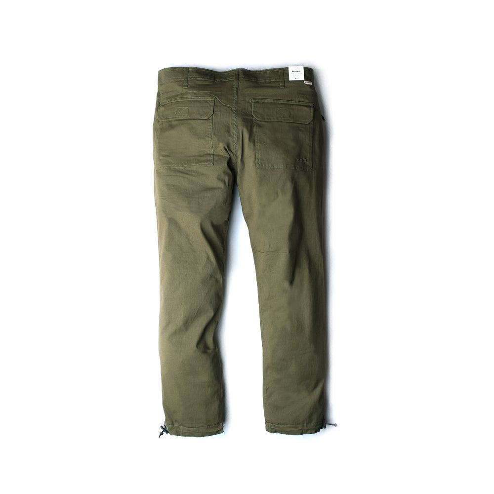 Load image into Gallery viewer, Kennedy Denim Co Trailblazer Pant 'Olive'