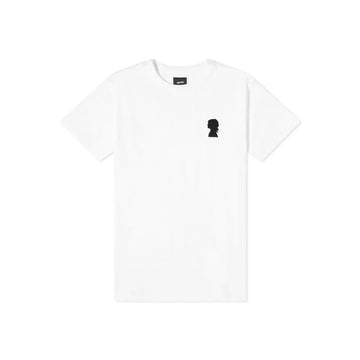 Vans Vault x Jim Goldberg T-Shirt 'White'