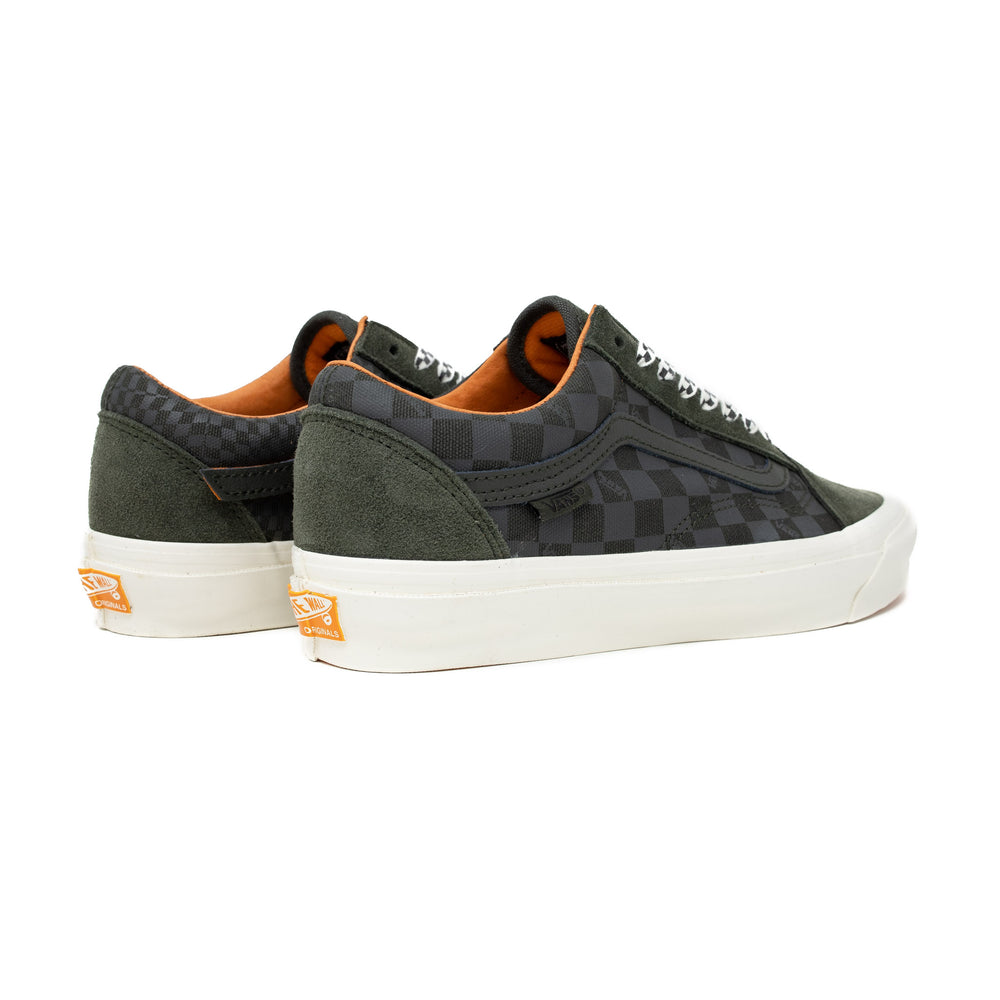 Load image into Gallery viewer, Vans Vault x Porter OG Old Skool LX 'Olive'