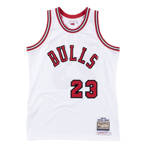 Load image into Gallery viewer, Mitchell & Ness Michael Jordan '84 Bulls