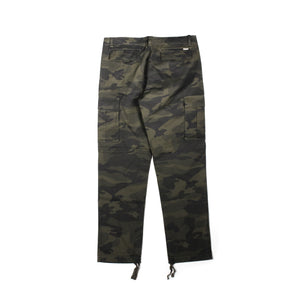 Load image into Gallery viewer, Kennedy Denim Co BDU Cargo Pant 'Camo'